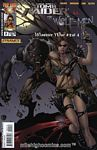 Monster War #2 tombraider versus wolfmen
