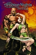 Grimm Fairy Tales spinoff....Sinbad