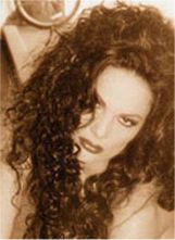 Julie Strain web site